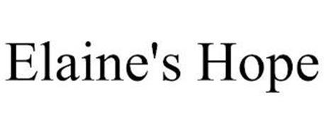 ELAINE'S HOPE