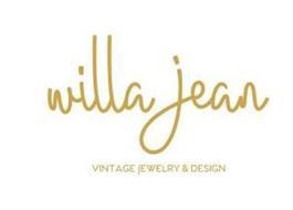 WILLA JEAN VINTAGE JEWELRY & DESIGN