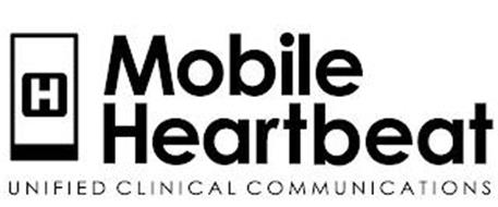 H MOBILE HEARTBEAT UNIFIED CLINICAL COMMUNICATIONS