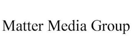 MATTER MEDIA GROUP