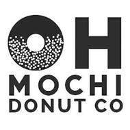 OH MOCHI DONUTS