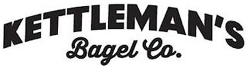 KETTLEMAN'S BAGEL CO.