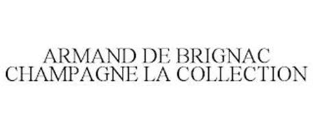 ARMAND DE BRIGNAC CHAMPAGNE LA COLLECTION