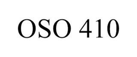 OSO 410