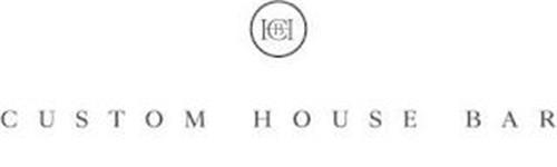 CHB CUSTOM HOUSE BAR