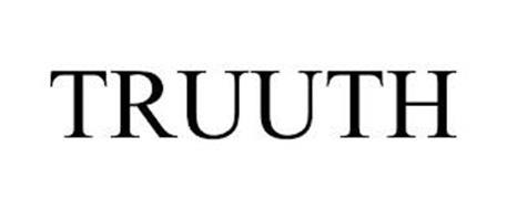 TRUUTH