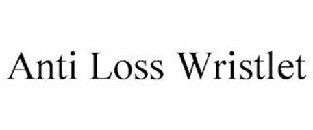 ANTI LOSS WRISTLET