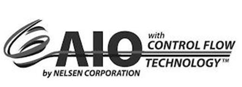 AIO WITH CONTROL FLOW TECHNOLOGY BY NELSEN CORPORATION
