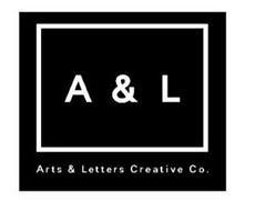 A & L ARTS & LETTERS CREATIVE CO.