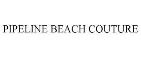 PIPELINE BEACH COUTURE