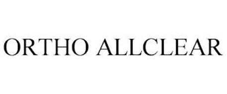 ORTHO ALLCLEAR