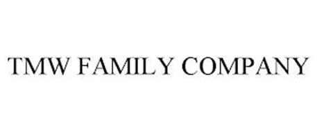 TMW FAMILY COMPANY
