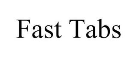 FAST TABS