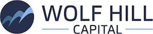 WOLF HILL CAPITAL