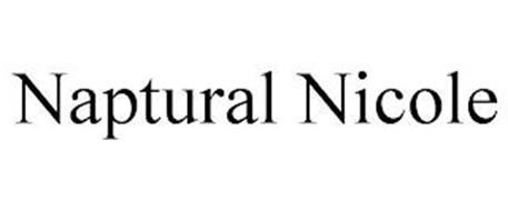 NAPTURAL NICOLE