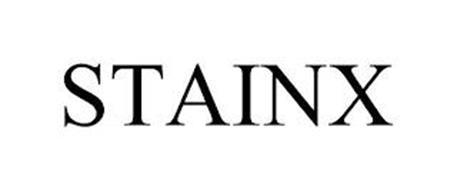 STAINX
