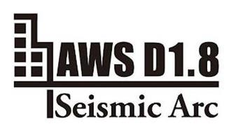 AWS D1.8 SEISMIC ARC