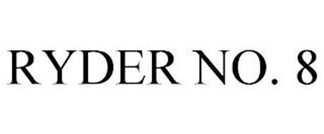 RYDER NO. 8