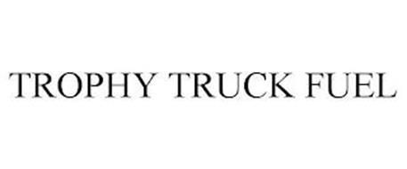 TROPHY TRUCK FUEL