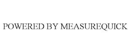 POWERED BY MEASUREQUICK
