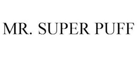 MR. SUPER PUFF