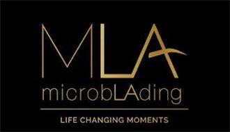 MLA MICROBLADING LIFE CHANGING MOMENTS