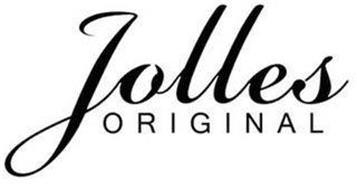 JOLLES ORIGINAL