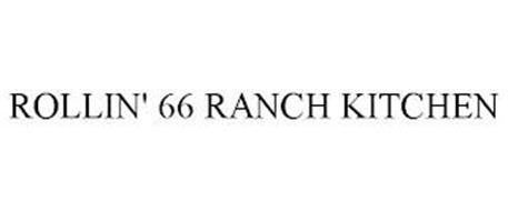 ROLLIN' 66 RANCH KITCHEN