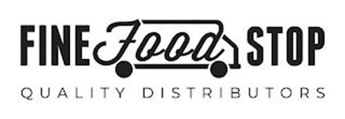 FINE FOOD STOP QUALITY DISTRIBUTORS