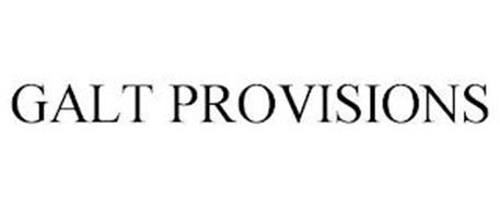 GALT PROVISIONS