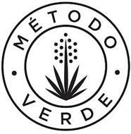 MÉTODO VERDE
