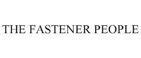 THE FASTENER PEOPLE