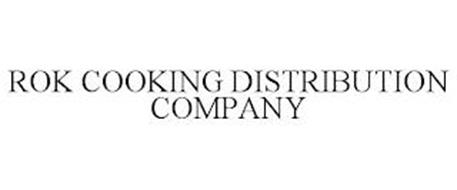 ROK COOKING DISTRIBUTION COMPANY