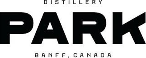DISTILLERY PARK BANFF, CANADA