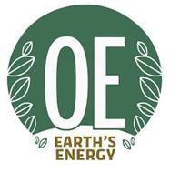 OE EARTH'S ENERGY