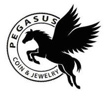 PEGASUS COIN & JEWELRY