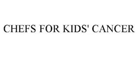 CHEFS FOR KIDS' CANCER