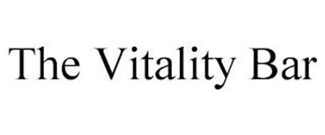 THE VITALITY BAR