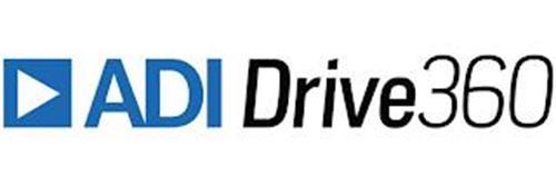 ADI DRIVE360