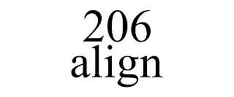 206 ALIGN