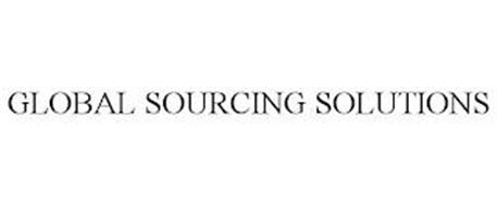 GLOBAL SOURCING SOLUTIONS