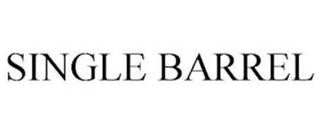 SINGLE BARREL