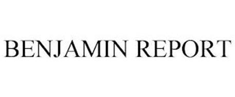 BENJAMIN REPORT