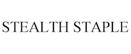 STEALTH STAPLE