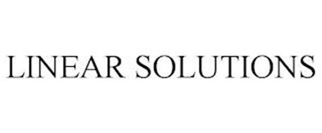 LINEAR SOLUTIONS