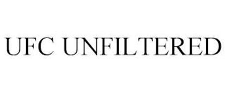 UFC UNFILTERED