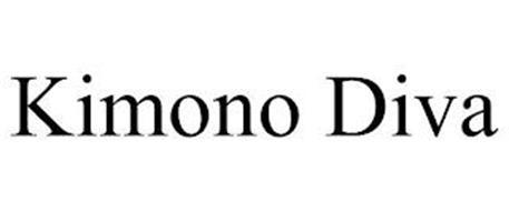 KIMONO DIVA