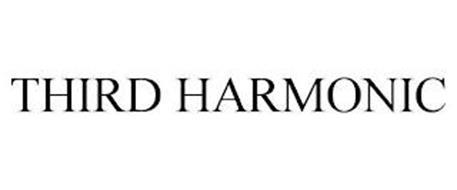 THIRD HARMONIC
