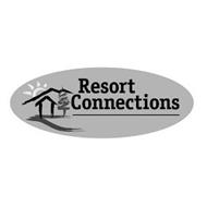 RESORT CONNECTIONS