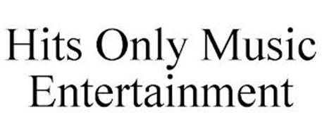 HITS ONLY MUSIC ENTERTAINMENT